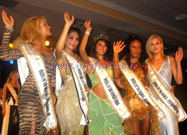 2006 VIDEO Model of the World Miss Tourism Final Show Tanzania