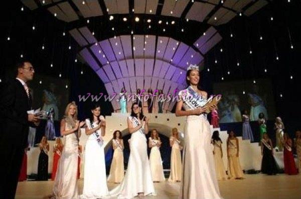 2005-Miss Globe International- The 32nd Final Show in Albania
