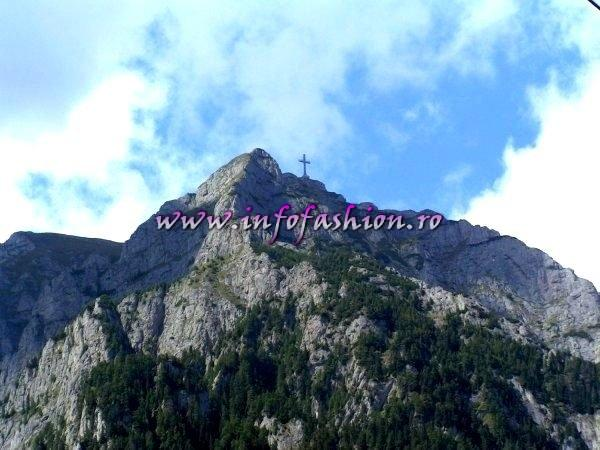 Holidays in Romania Busteni (Prahova Valley) City Tour Sightseeing