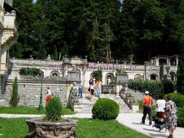Holidays in Romania Sinaia, Prahova Valley City Tour Sightseeing