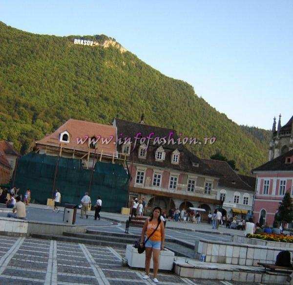 Holidays in Romania Brasov, City Tour Sightseeing