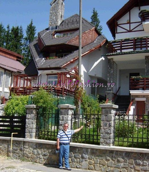 Holidays in Romania Predeal (Prahova Valley) City Tour Sightseeing