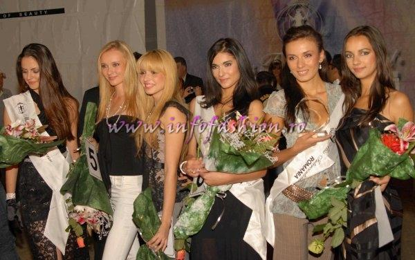 Platinum 2006 Ag Infofashion Valea Prahovei Festival Finala & Premii la Miss Beauty and InfoFashion Festival