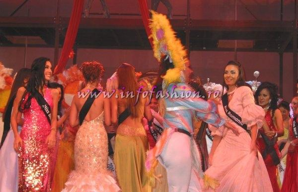 Party after Final Show Miss Intercontinental Nassau-BAHAMAS 2006
