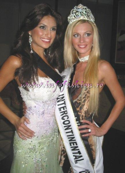 Venezuela_2006 Emmarys Pinto WINNER Miss Intercontinental in China 2005, VIP at Miss Intercontinental 2006 in Bahamas