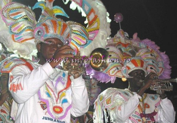 Bahamas_2006 Party after Final Show Miss Intercontinental in Nassau
