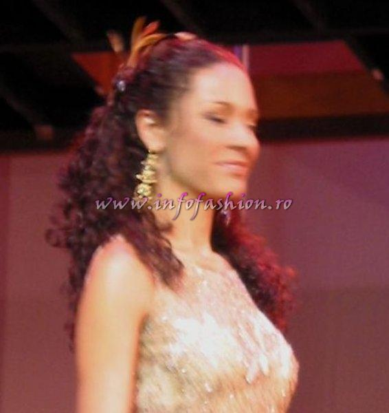 Seychelles_2006 Wendy Boniface at Miss Intercontinental in Bahamas