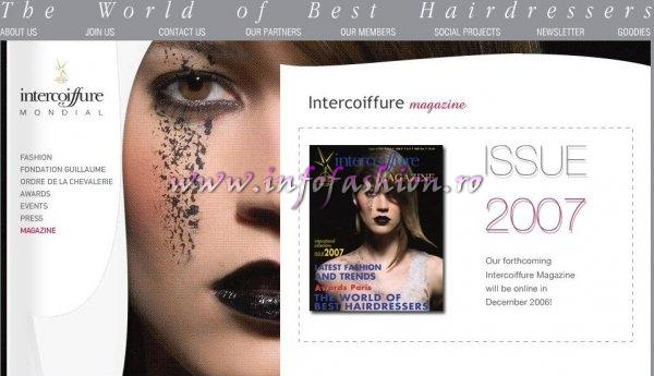 INTERCOIFFURE Mondial
