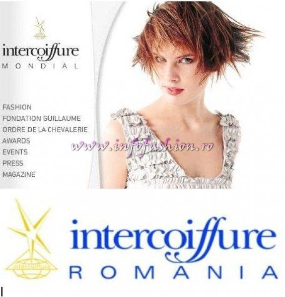 INTERCOIFFURE Mondial Paris si Romania