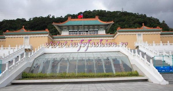 Tourist Attractions in Taiwan at Miss Bikini World 2006