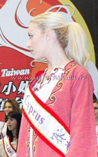 Cyprus_2006 at Miss Bikini World in Taiwan