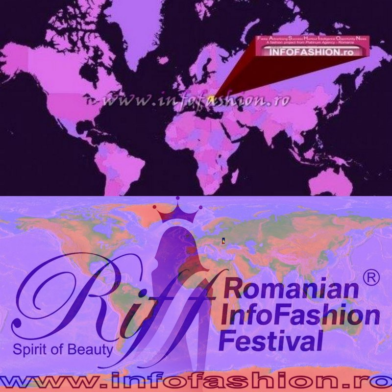 Photo_Gallery Delegates from 178 Countries around the World to Miss & Model Contests, with InfoFashion Romania