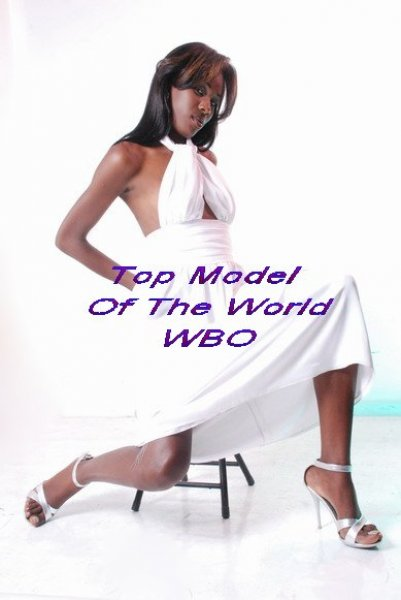 Dominican_Rep_2010 Ana Virginia Doleo at Top Model Of The World WBO in Germany