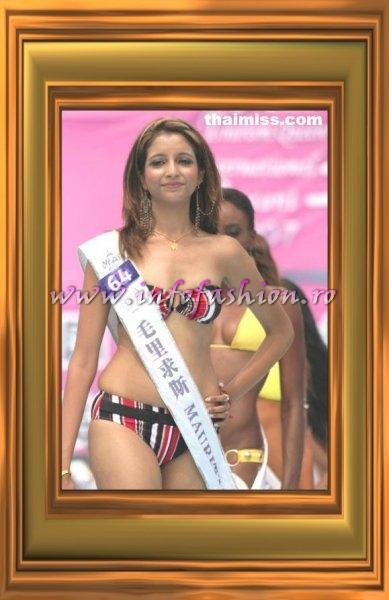 Mauritius_2007 Vanesha Seetohul at Miss Tourism Queen International 2007