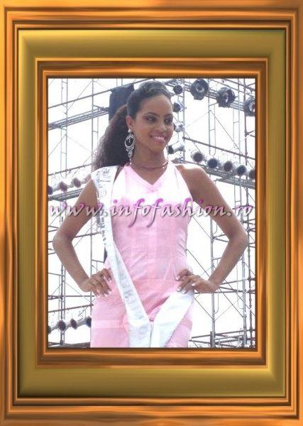 Martinique_2007 Kathlyn Desire at Miss Tourism Queen International 2007