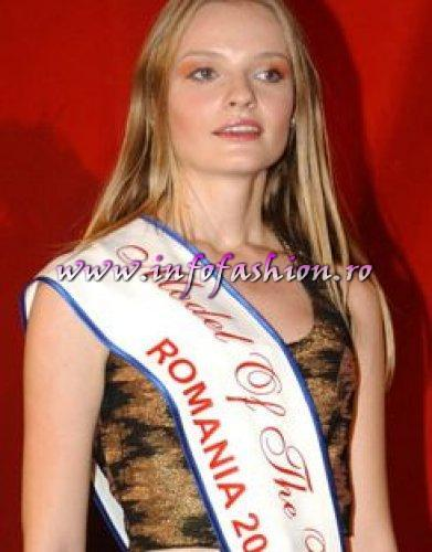 Andra_Corina_Stanescu 2002 la Model of the Universe in Turkey /Infofashion Platinum Ag A_176CM