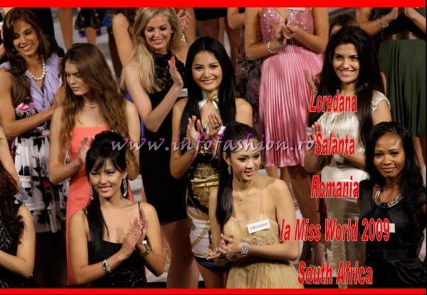 20MW ACTUAL NEWS Miss World raise over 400,000 USD for Variety International Children`s Fund at Charity Dinner 2009