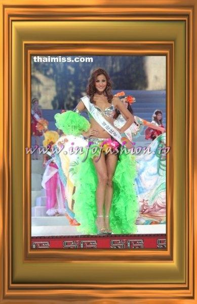 Colombia_2007 Glendy Zahira Benavides at Miss Tourism Queen International 2007