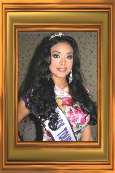 Dominican_Rep_2007 Geisha Natalie Montes, Americas Continental Queens of Beauty at Miss Tourism Queen International 2007