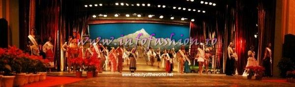 2007-Beauty of the World China, by Courtesy of WBC Co-presidents, Mr. Huseynov Zamir (Azerbaijan)