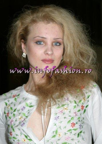 Lithuania at Model of the Universe & Miss Bikini World 2005 in Turkey