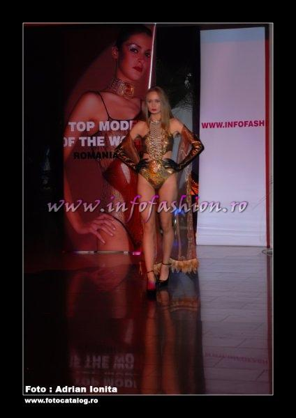 Catalin Botezatu la Top Model of The World Romania si Miss Intercontinental Romania, Pitesti, 24-30 Martie 2008