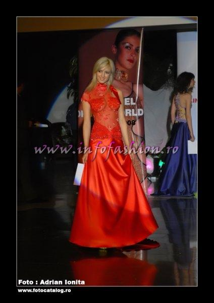 Maria_Nicula Locul 3 la Miss Intercontinental Romania 2008 org.Infofashion Platinum Ag