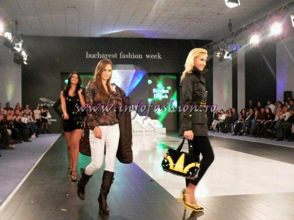 H_&_ Designeri World Fashion Silvian Heach pret-a-porter Italia la Bucharest Fashion Week (Pow. Infofashion Platinum Agency)