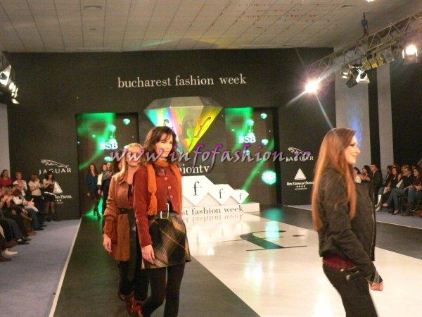 B_&_ Designeri BSB pret-a-porter la Bucharest Fashion Week /Posted Infofashion Platinum Ag