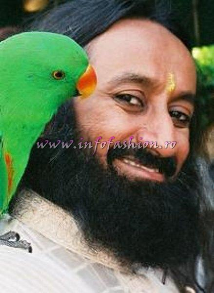 Maestru Sri Sri Ravi Shankar, Art of Living