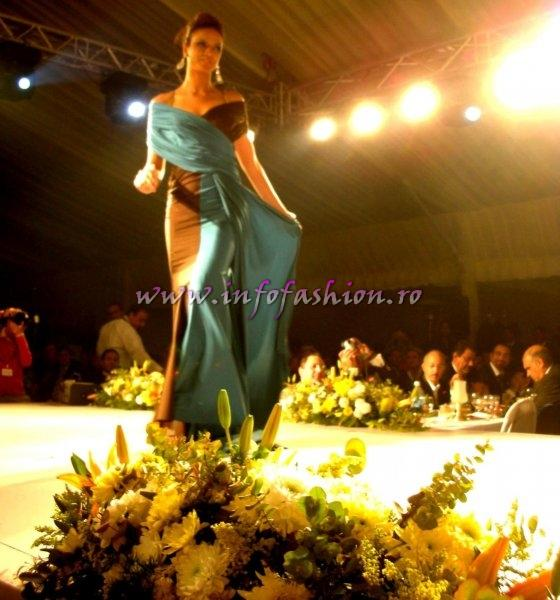 Philippines- Michelle de Leon, Top Model of the World 2006