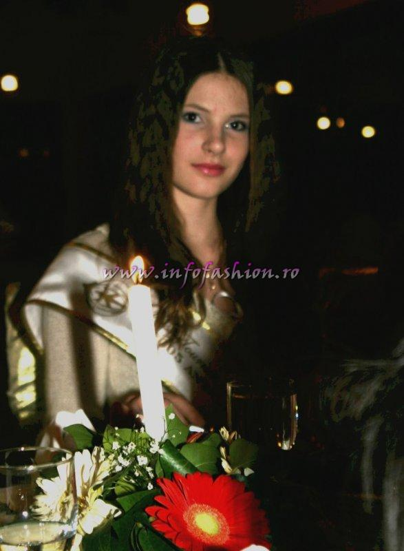 Crimea at Model of the Universe & Miss Bikini World 2005 in Turkey