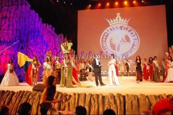 Caribbean_Vanessa Ingrid Delphin -Islands French Antilles /French West Indies at Miss Globe International Albania 2007