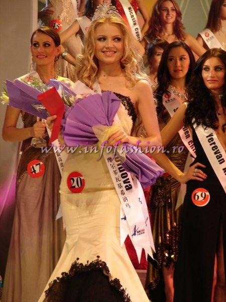 MoldovaRep_&_Ana Velesco 3rd ru la Miss Global Beauty Queen 2008 in China /Platinum InfoFashion A_172CM