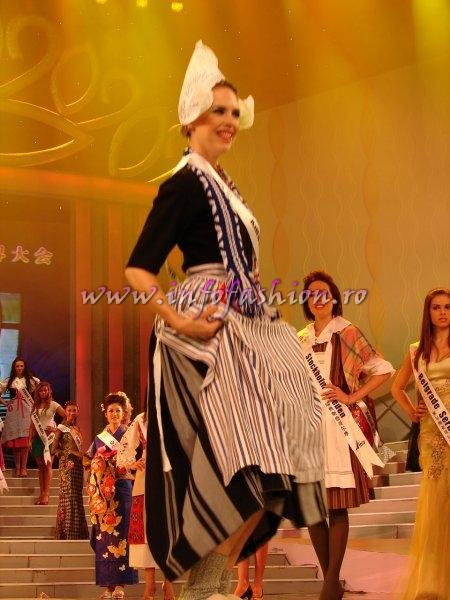 Netherlands_2008 Amsterdam, Marijke de Vries at Miss Global Beauty Queen Photo Henrique Fontes, Globalbeauties.com