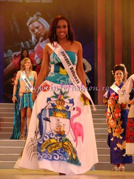 Bahamas_2008 Freeport, Kerel Pinder at Miss Global Beauty Queen Photo Henrique Fontes, Globalbeauties.com