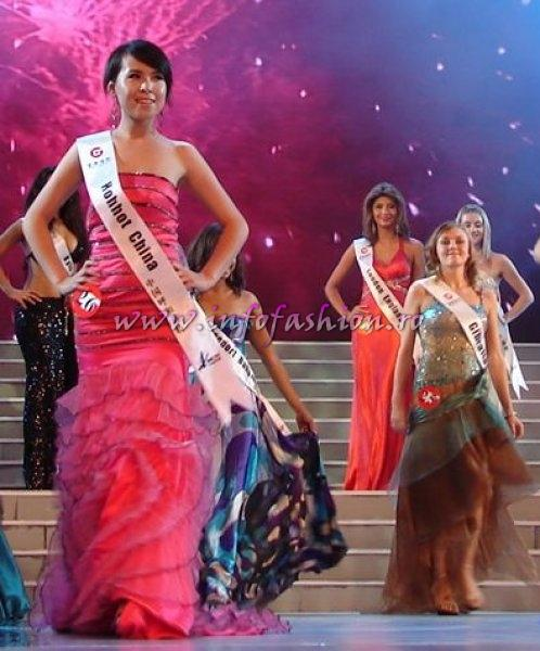 China_2008 HohHot, Wu Dong Tuya at Miss Global Beauty Queen Photo Henrique Fontes, Globalbeauties.com