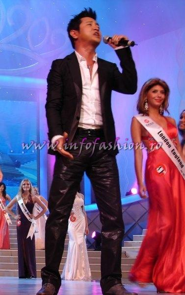 England_2008 London, Jessica Edwards at Miss Global Beauty Queen Photo Henrique Fontes, Globalbeauties.com