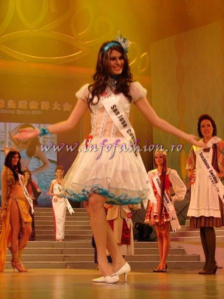 Costa_Rica_2008 San Jose, Monica Gonzales Rodriguez at Miss Global Beauty Queen Photo Henrique Fontes, Globalbeauties.com