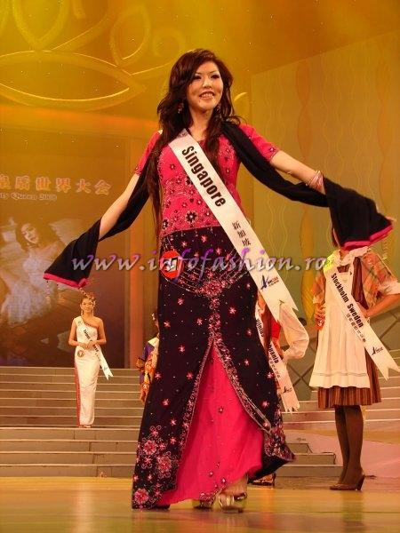 Singapore_2008 Huang Ti Xiang, Miss Internet Popularity at Miss Global Beauty Queen Photo Henrique Fontes, Globalbeauties.com