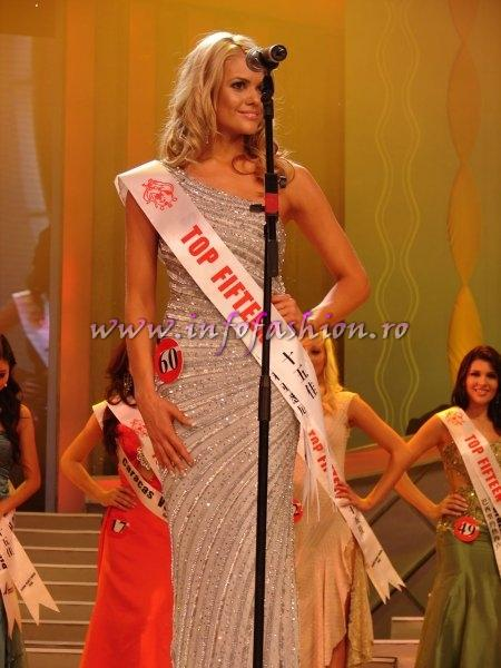 Australia_2008 Sydney, Danielle Eileen Byrnes at Miss Global Beauty Queen Photo Globalbeauties.com
