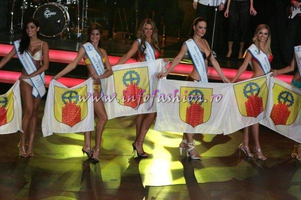Poland TOP 15 at Miss Intercontinental in Poland (WBO 37 edition)