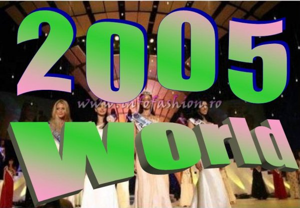Events_World 2005 Photo Gallery