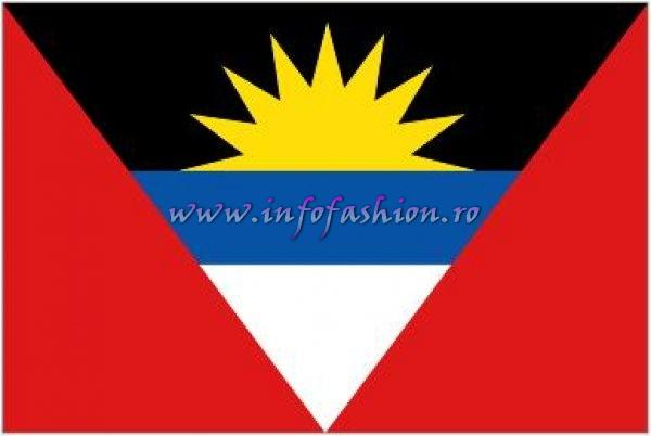 Antigua - Barbuda Map, Flag, National Day, Photo Gallery