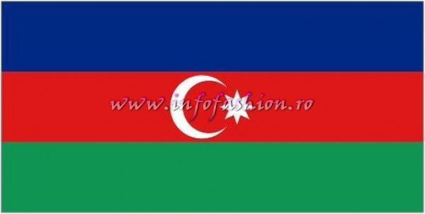 Azerbaidjan Map, Flag, National Day, Photo Gallery