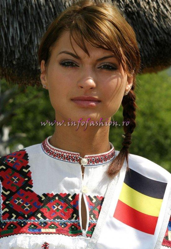 Sorana_Nita 2005 Romania at Miss Tourism World la Cascada Victoria prin InfoFashion Platinum Ag S_178CM