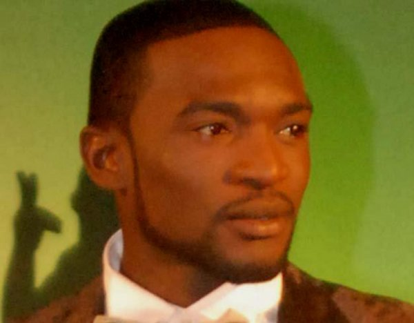 Nigeria_2010 Kenneth OKOLIE 3rd Place at Mister World in Korea