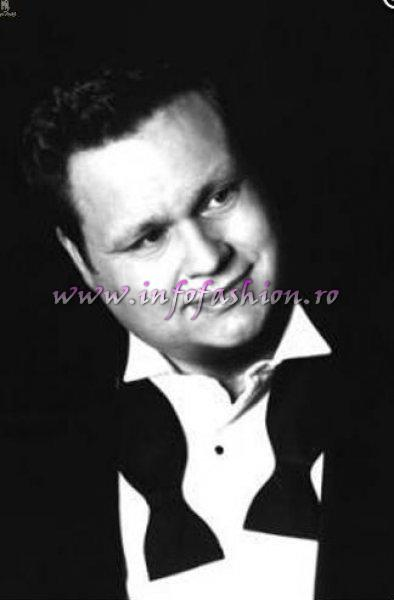 Paul Potts the first winner of ITV`s Britain`s Got Talent