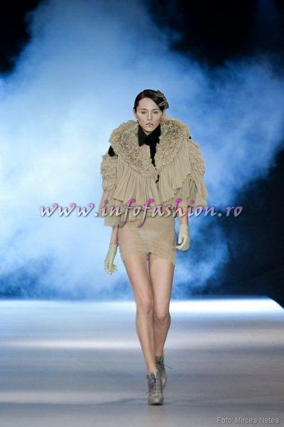 One Models la Cluj Fashion Week Show Iris Serban