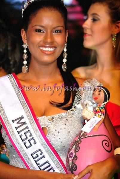 Dominican_Rep_2010 Mayte Brito Medina, WINNER of Miss Global Teen and Teen Queen of the Caribbean in Brazil